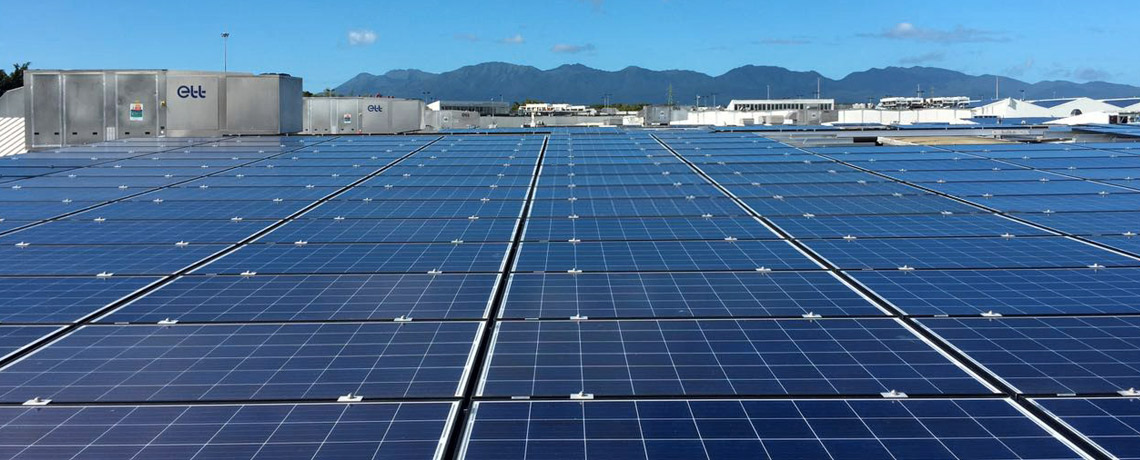 Photovoltaic self-sufficiency, a responsible and environmentally-friendly act
